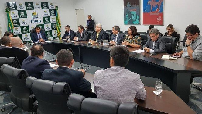 São Gonçalo do Gurgueia sediará o maior parque solar do estado do Piauí