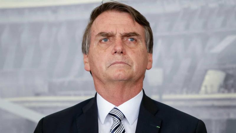 Com repercussão negativa, Bolsonaro orienta equipe a evitar protestos