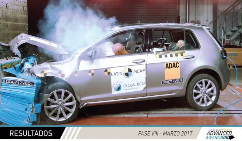 Você sabe quais os carros mais seguros do Brasil? Confira a lista