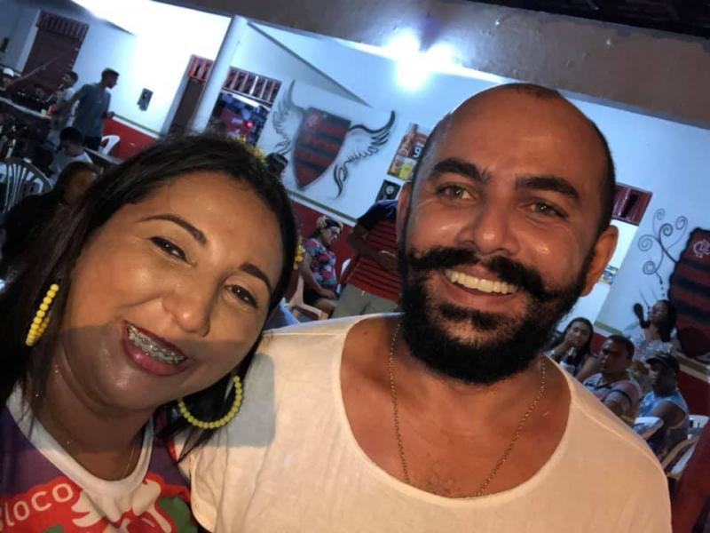 Presidente da Câmara de Vereadores apóia carnaval 2020