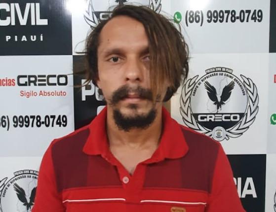 Falso delegado é preso novamente em Teresina