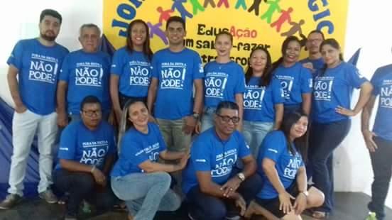 Prefeitura de Amarante faz reajuste de 6,81% no salário dos professores