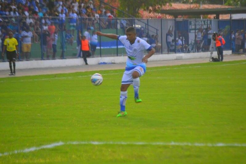 Piauí e Parnahyba se enfrentam neste sábado pela 3ª rodada do Piauiense