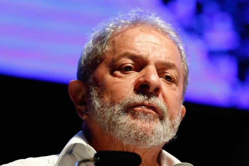 Lula entra com pedido de habeas corpus preventivo no STF