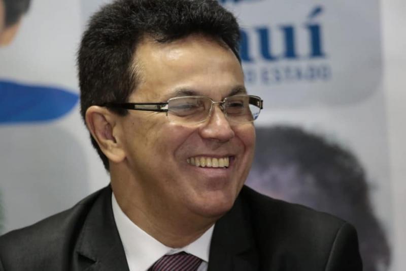 Zé Santana parabeniza município de Aroazes pelos seus 58 anos