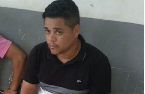 Vídeo: 'Gol Bala' é executado no centro de Timon. GOE prendeu 2 envolvidos