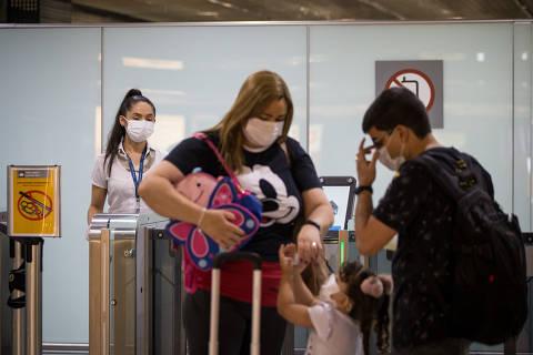 Brasil tem 182 casos suspeitos de coronavírus