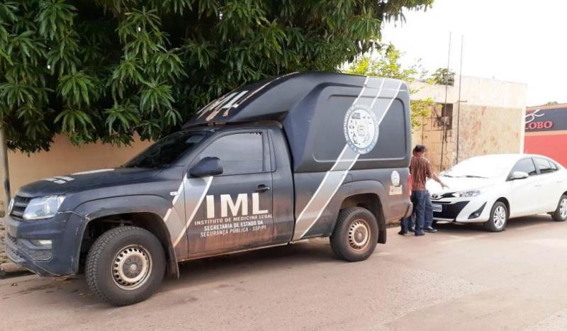 Homem é morto a tiros e dois suspeitos são presos em Timon