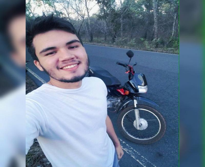 Brasileirense Guilherme Rodrigues está precisando de doação de sangue