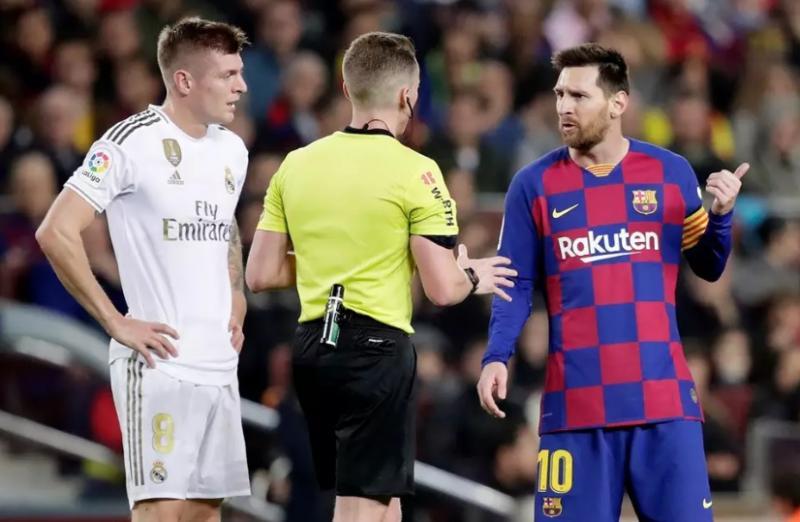 Real Madrid x Barcelona: onde assistir, horário e escalações