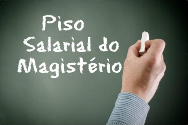 Prefeitura Municipal de Landri Sales paga o novo Piso Salarial do Magistério