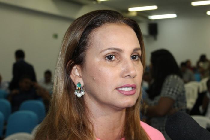 TRE-PI adia novamente julgamento de ação contra prefeita Carmelita Castro