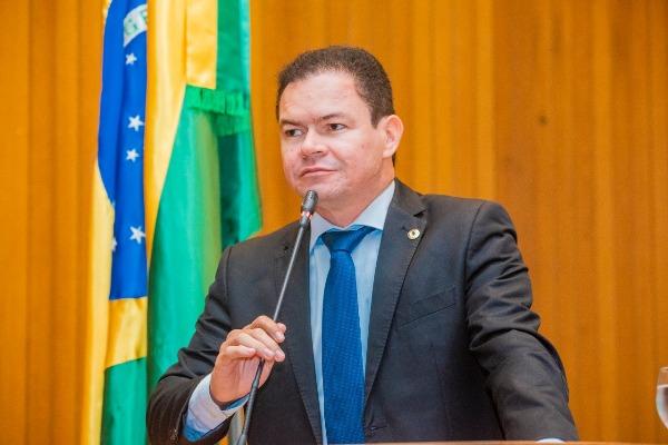 Rafael Leitoa desmente oposição e contrasta situação das MAs com as BRs