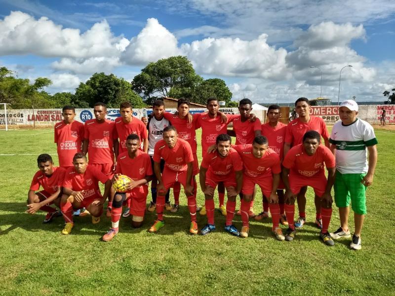 Curral Novo vence o Tiradentes nos pênaltis e vai pra final do Campeonato Landrisalense