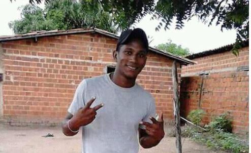 Família diz que jovem de Amarante morto a facadas em Angical não tentou roubar