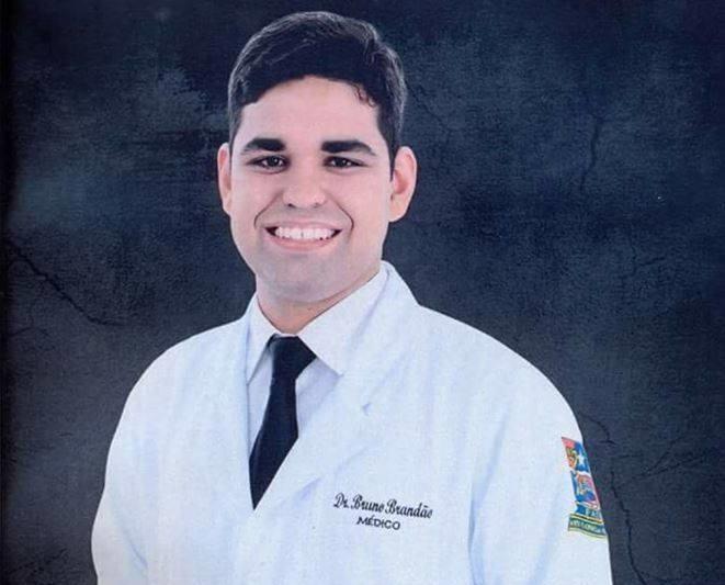 Médico sobrinho de prefeito do Piauí morre em grave acidente na BR 316