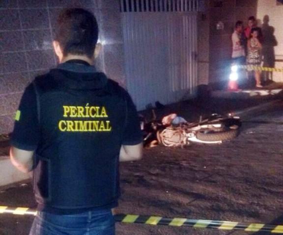Dois homens são executados com vários tiros no Piauí