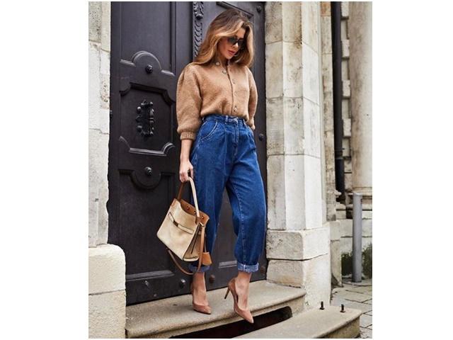 Slouchy jeans: saiba mais sobre a tendência desta temporada