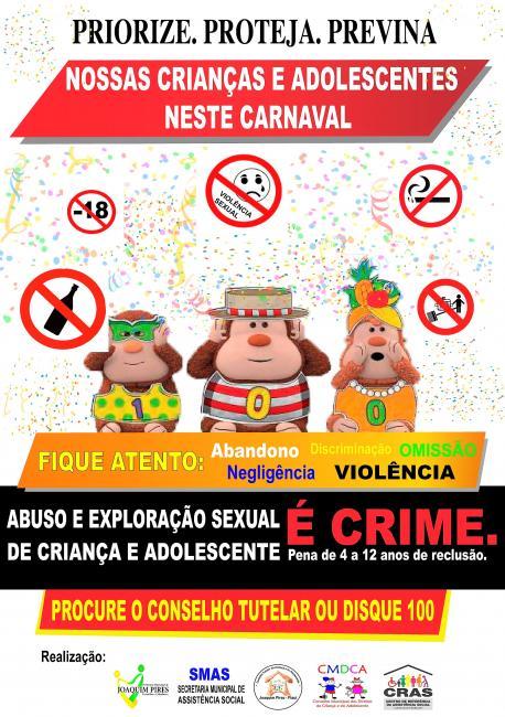 Prefeitura de Joaquim Pires adere a Campanha Nacional