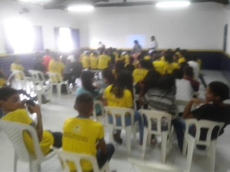 Escola Agrícola de Alto Longa festeja 21 anos