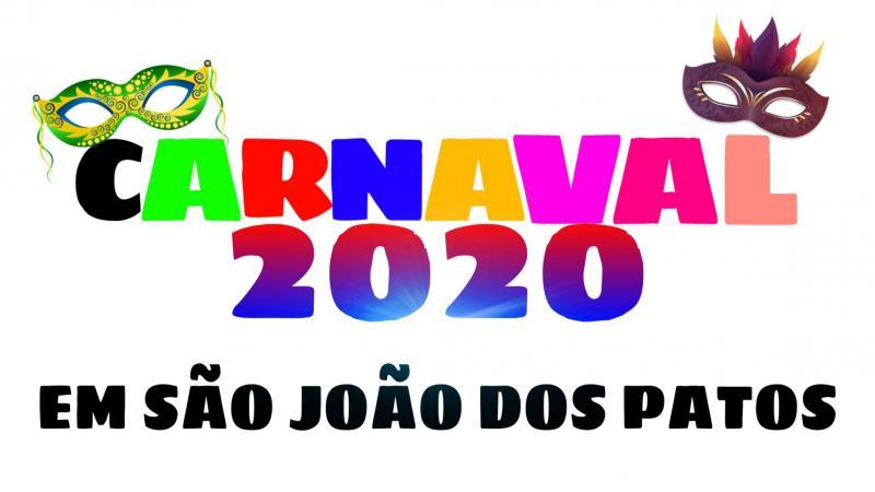 Confira como foi o carnaval em São João dos Patos