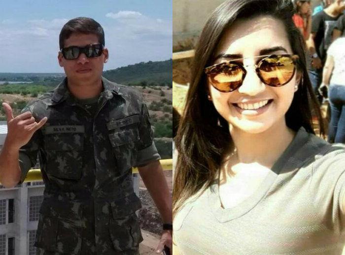 Juiz manda soltar ex-tenente do Exército acusado de assassinar Iarla Lima