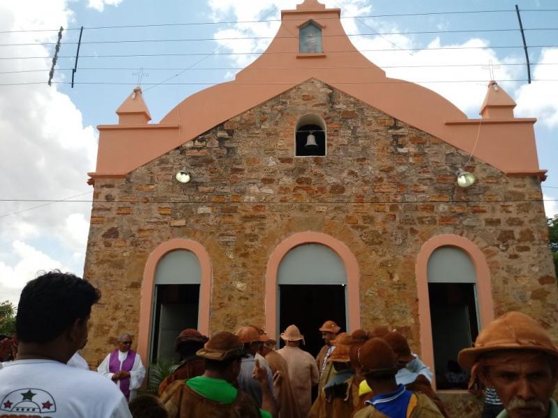 Vaqueiros de Lagoa do Piauí organizam Cavalgada nos festejos de São José