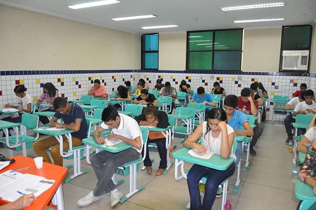 IFPI abre inscrições para 600 vagas em preparatório para cursos técnicos