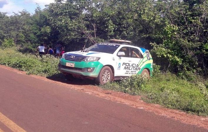 Corpo de idoso é achado em estado de decomposição no Piauí