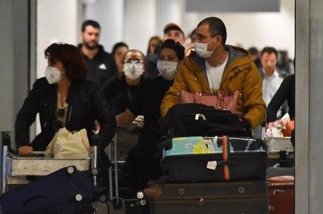 Ministério alerta sobre aumento exponencial de casos do coronavírus