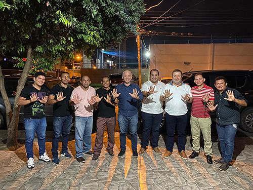 Pré-candidatos trocam PSL por PSD em Teresina