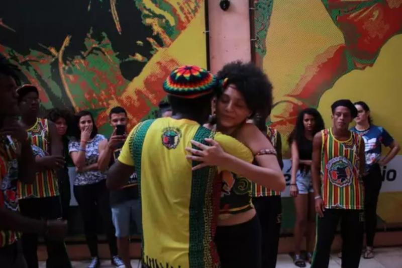 Como São Luís se tornou a capital do reggae no Brasil?