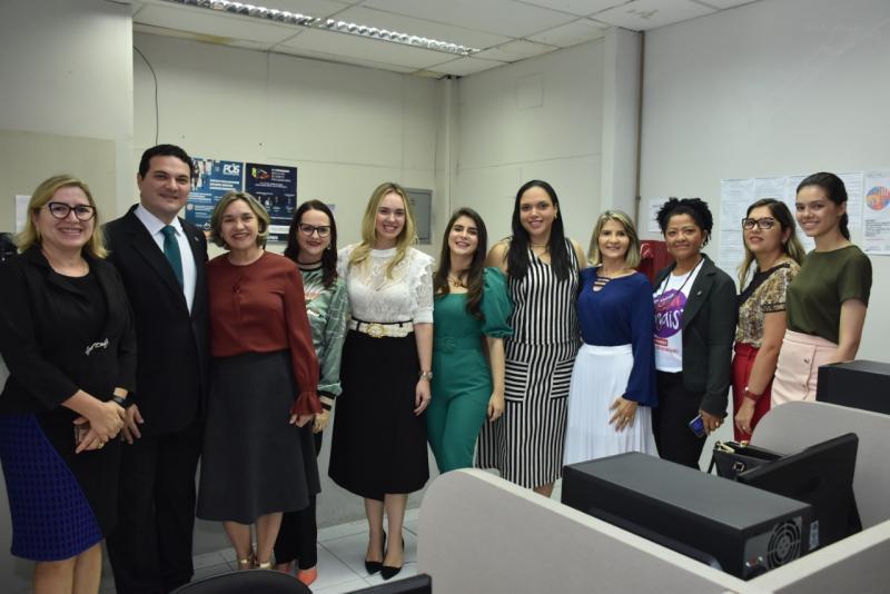 Homenageia mulheres advogadas e comemora Dia da Advocacia Previdenciária