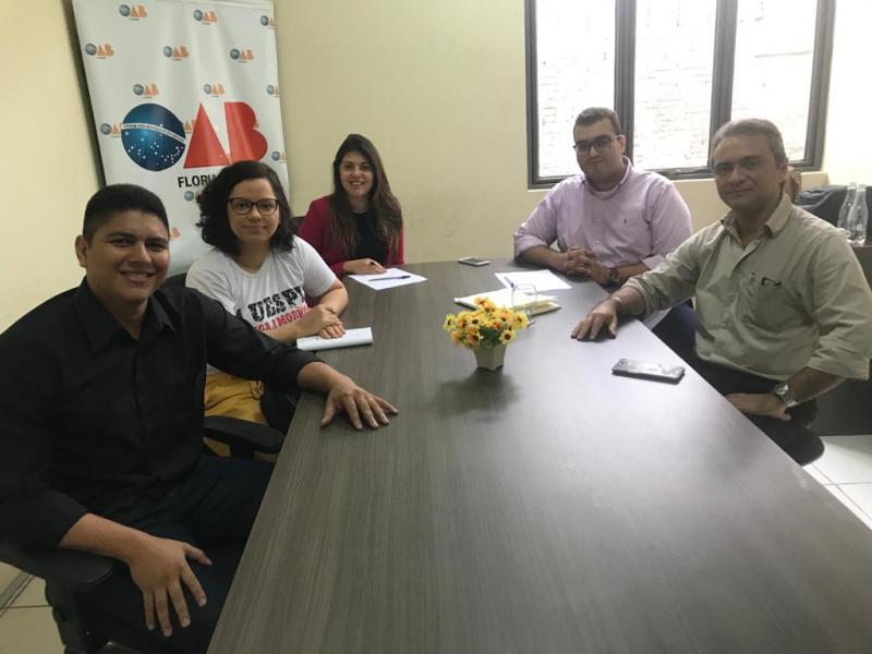 Floriano sediará II edição do Congresso Internacional de Direitos Culturais