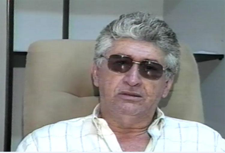 Empresário que fundou o Comercial Barroso morreu em Teresina