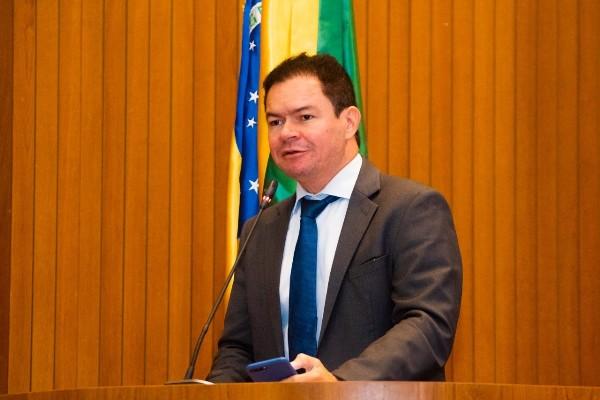 Vídeo: Rafael Leitoa pede Audiência Pública para rever situação da BR 226