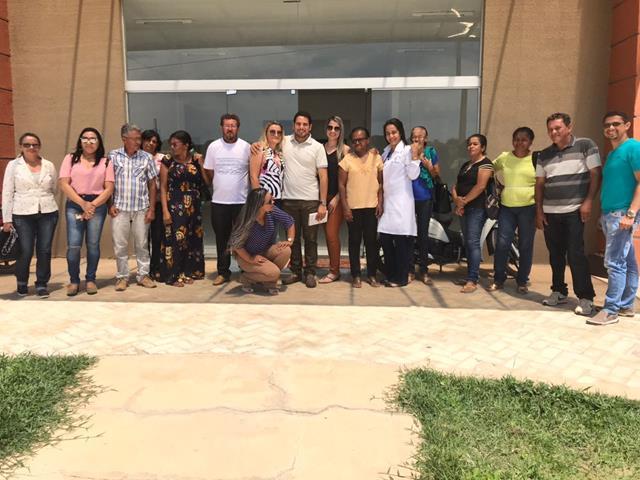 Agentes de saúde de Pimenteiras recebem o 14ª salário nesta terça-feira