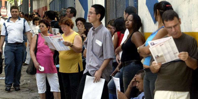 Pesquisa revela que desemprego, corrupção e saúde são os principais problemas do Brasil