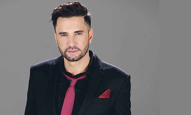 Justiça decreta prisão do cantor Latino