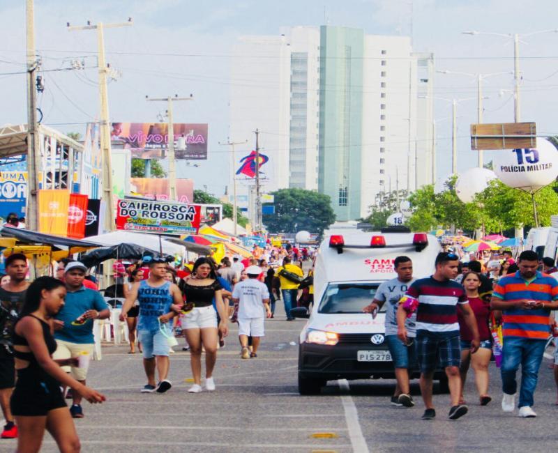 Procurador recomenda que prefeituras não realizem carnaval com dinheiro público