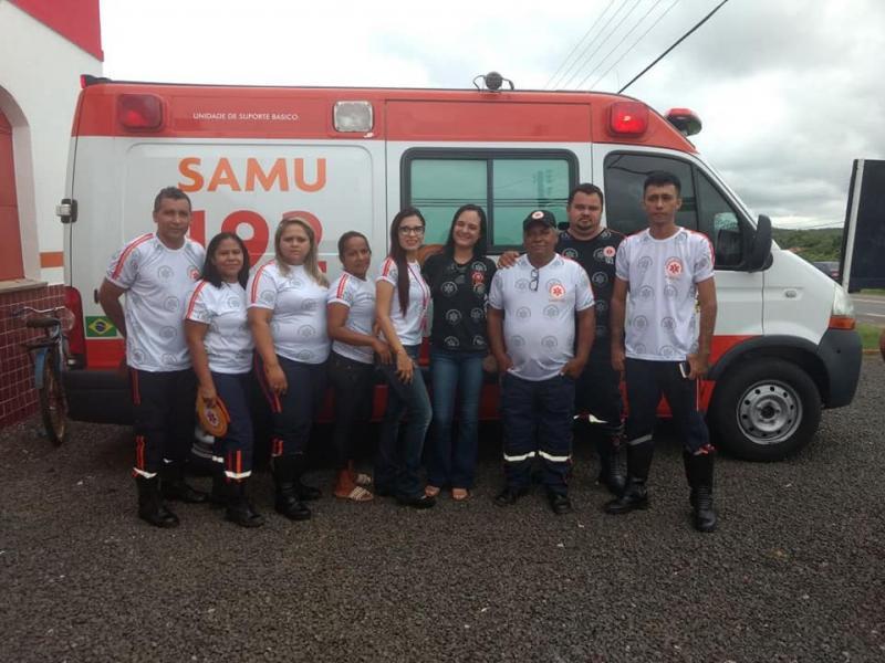 SAMU de Demerval Lobão completa 1 ano de atendimento