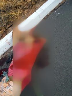Assaltante morre em confronto com a polícia em Altos