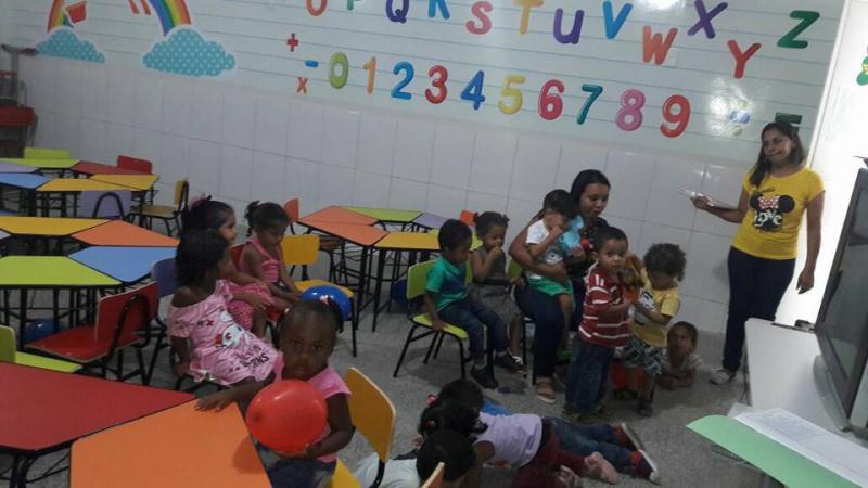 Escolas municipais de Demerval Lobão iniciam ano letivo