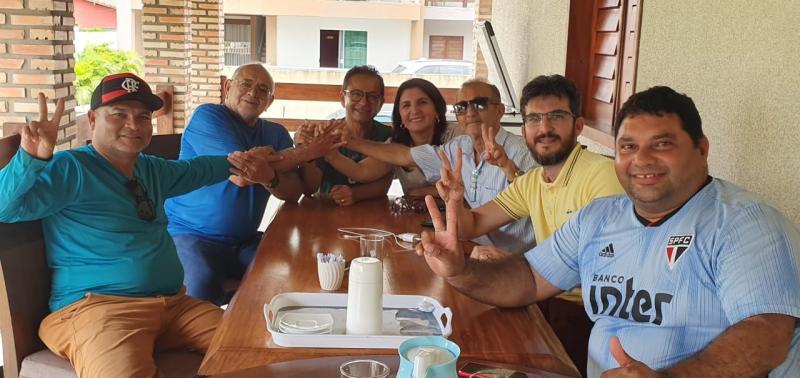 Oposição anuncia adesões e se fortalece para disputa em Luís Correia