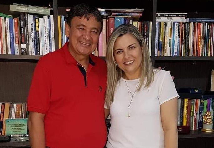 Joquebede Dias faz alianças para disputar a prefeitura de Cristino Castro