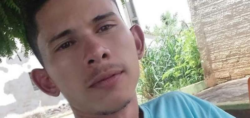 Jovem de 23 anos é encontrado morto em sítio e polícia investiga