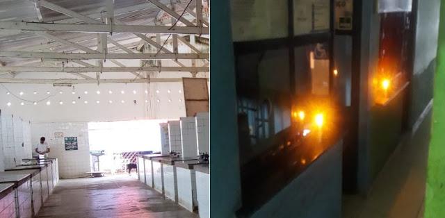 Equatorial corta energia elétrica de prédios da Prefeitura de Campo Maior