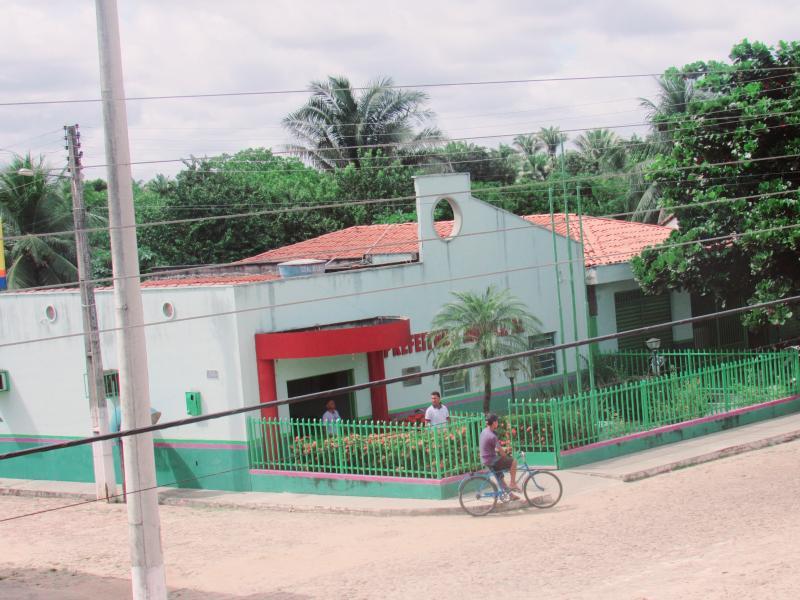 Prefeitura de São João do Arraial suspende aulas no Município por 15 dias