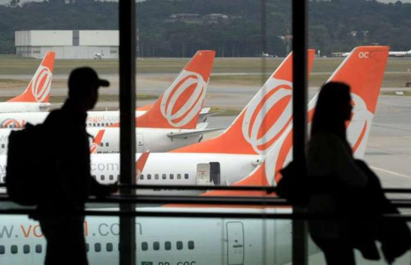 Servidor só poderá adquirir passagem aérea na classe econômica