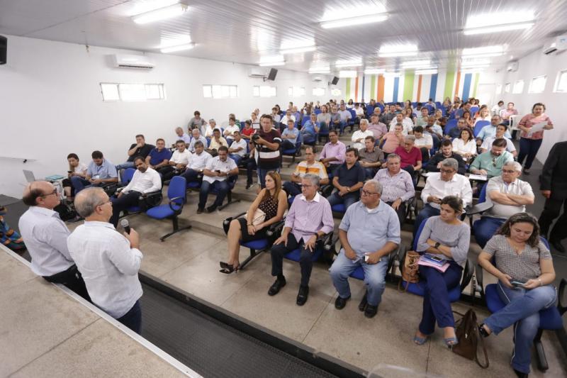 Foto: Renato Bezerra